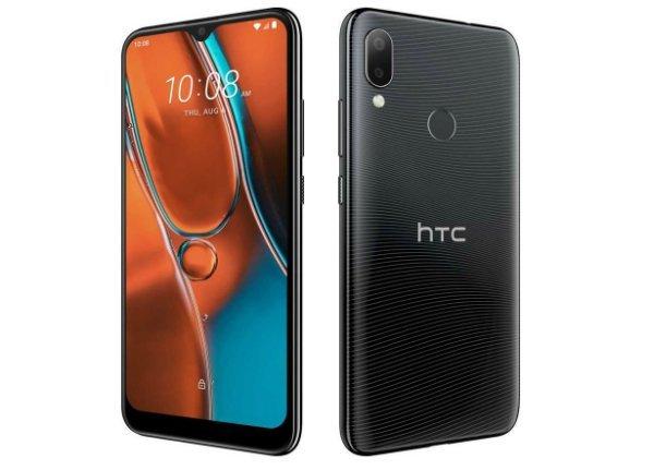 HTC  گوشی اقتصادی وایلدفایر E2 با چیپست هلیو P22  معرفی کرد.