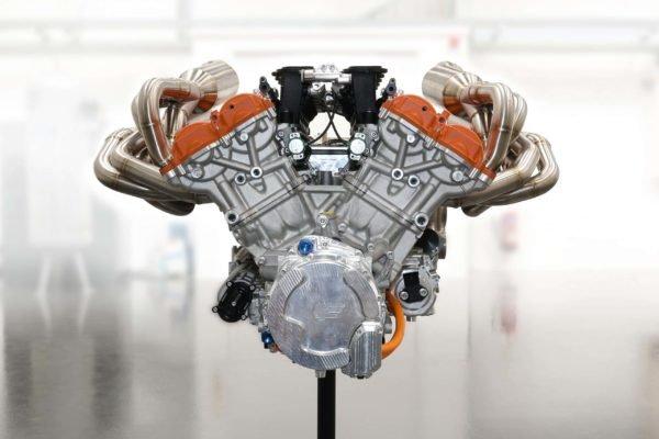 موتور T50