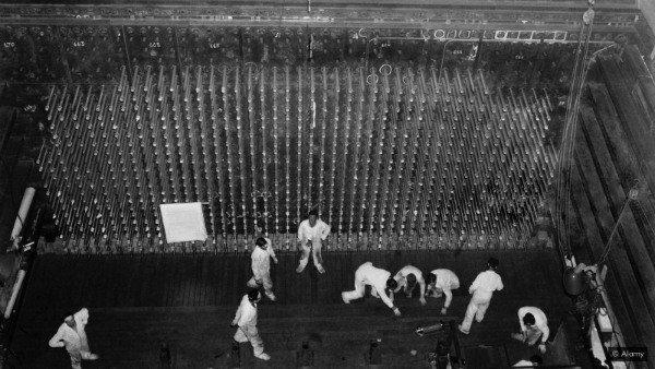 p08mn0th w600 در سالگرد ۷۵ سالگی بمباران ژاپن: معدن فراموششدهای که بمبهای اتم را ساخت اخبار IT