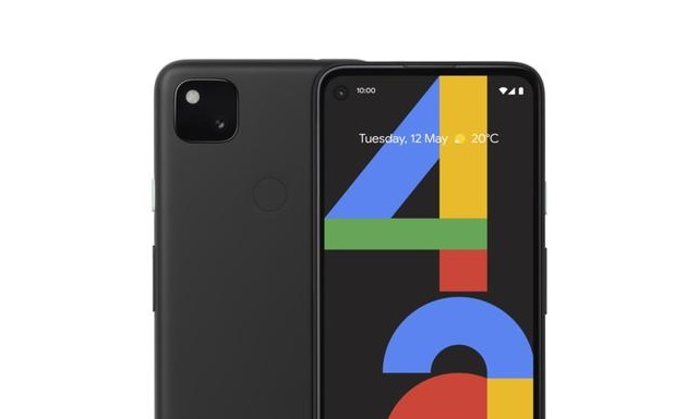 pixel 4a header گوگل از پیکسل 4a رونمایی کرد؛ پیکسل 5 و 4a 5G پاییز از راه میرسند اخبار IT
