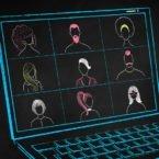 ۱۰ راه برای افزایش جذابیت و بازدهی جلسات آنلاین