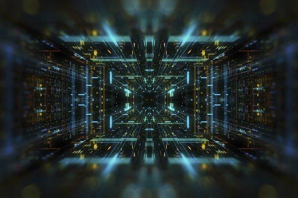 quantum 600px یک تاریخچه کوتاه: چطور پردازش ابری جهان تکنولوژی را دگرگون کرد؟ اخبار IT