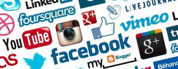 social media w600 ۱۰ مهارت دیجیتال که اکثر کمپانیهای امروزی به دنبالشان میگردند اخبار IT