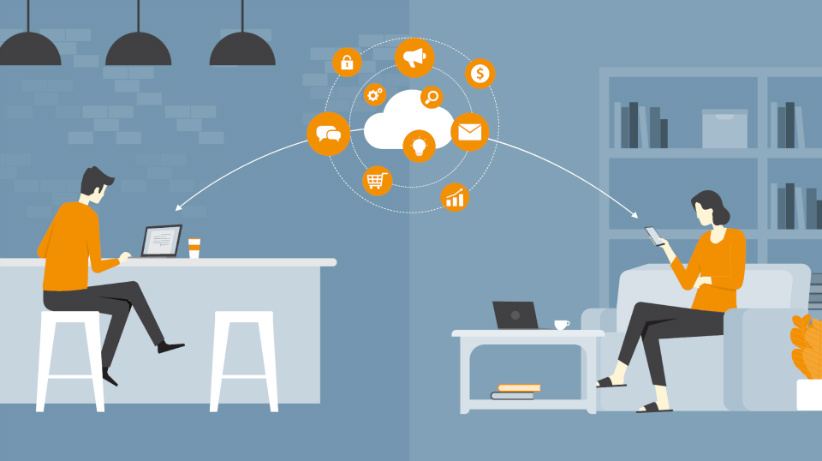 webinar online meeting w822 ۱۰ راه برای افزایش جذابیت و بازدهی جلسات آنلاین اخبار IT