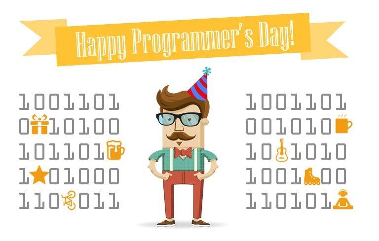 چرا ۱۲ سپتامبر به عنوان روز جهانی برنامهنویسها انتخاب شد؟