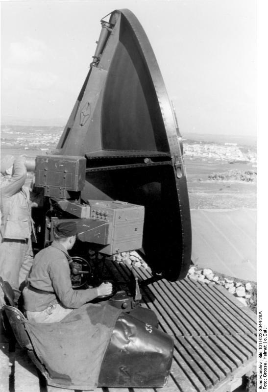 0 hy7AgriHlQDxU0 4 تکنولوژی رادار آلمان چطور مسیر جنگ جهانی دوم را تغییر داد؟ اخبار IT
