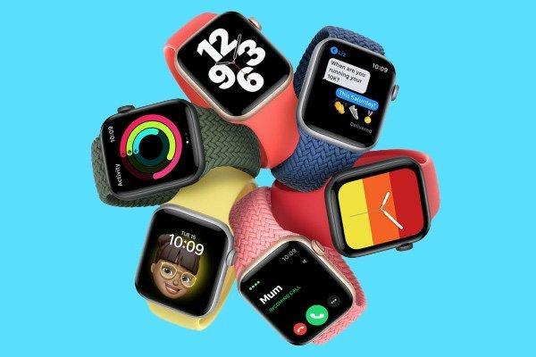 مروری بر مهمترین محصولات معرفی شده در رویداد Time Flies اپل