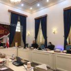 وزیر ارتباطات وعده پیگیری تعدیل ریالی قراردادهای حوزه ICT را به فعالان فاوا داد