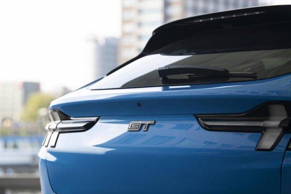 2020 ford mach e gt 03 600x400 فورد موستانگ Mach E GT سریعترین کراس اور برقی بازار اخبار IT