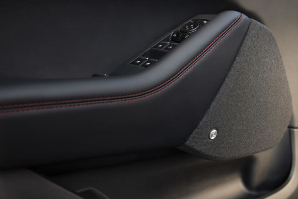 2020 ford mach e gt 06 600x400 فورد موستانگ Mach E GT سریعترین کراس اور برقی بازار اخبار IT