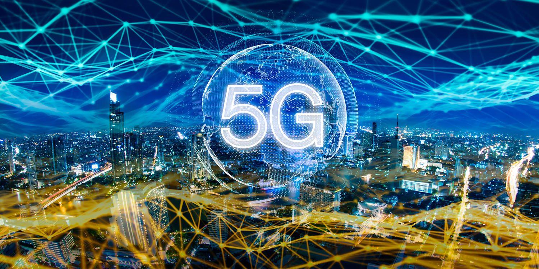 شمار کاربران 5G در چین طی یازده ماه به ۱۱۰ میلیون نفر رسید