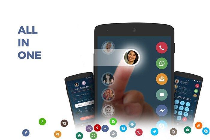 5432552 جعبه ابزار: پنج اپلیکیشن خوب مدیریت مخاطبین برای اندرویدیها اخبار IT