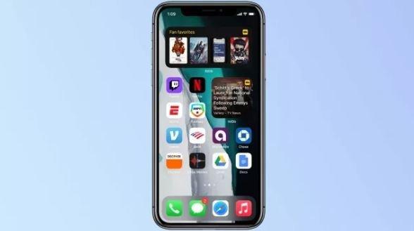 بهترین ویجت های iOS 14