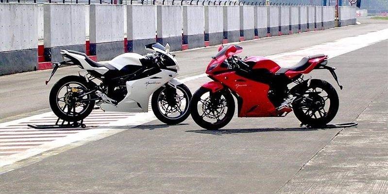 595 بررسی موتورسیکلت مگلی 250؛ انگلیسی نامحبوب بازار اخبار IT