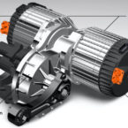 انقلاب متالوژیکی به سبک بنتلی؛ نسل جدید عناصر آلومینیومی برای موتورهای برقی بنتلی