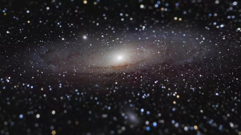 آندرومدا تا خورشید؛ برندگان مسابقه عکاسی نجوم ۲۰۲۰ مشخص شدند