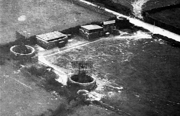 Auderville Freyas تکنولوژی رادار آلمان چطور مسیر جنگ جهانی دوم را تغییر داد؟ اخبار IT