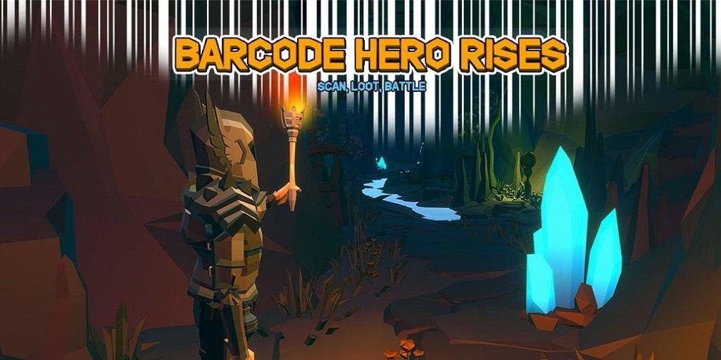 Barcode Hero Rises