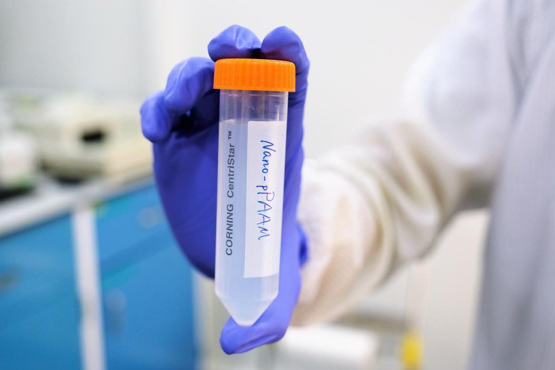 دانشمندان سلولهای سرطانی را بدون استفاده از دارو نابود کردند