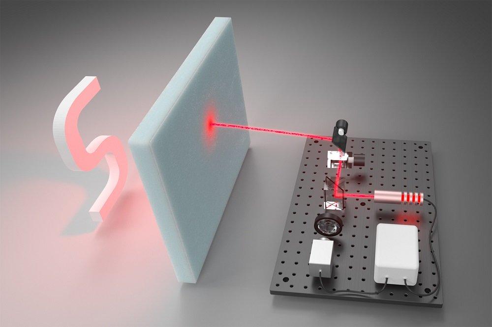 توسعه سیستمی که امکان مشاهده اجسام از میان ابر و مه را فراهم میکند