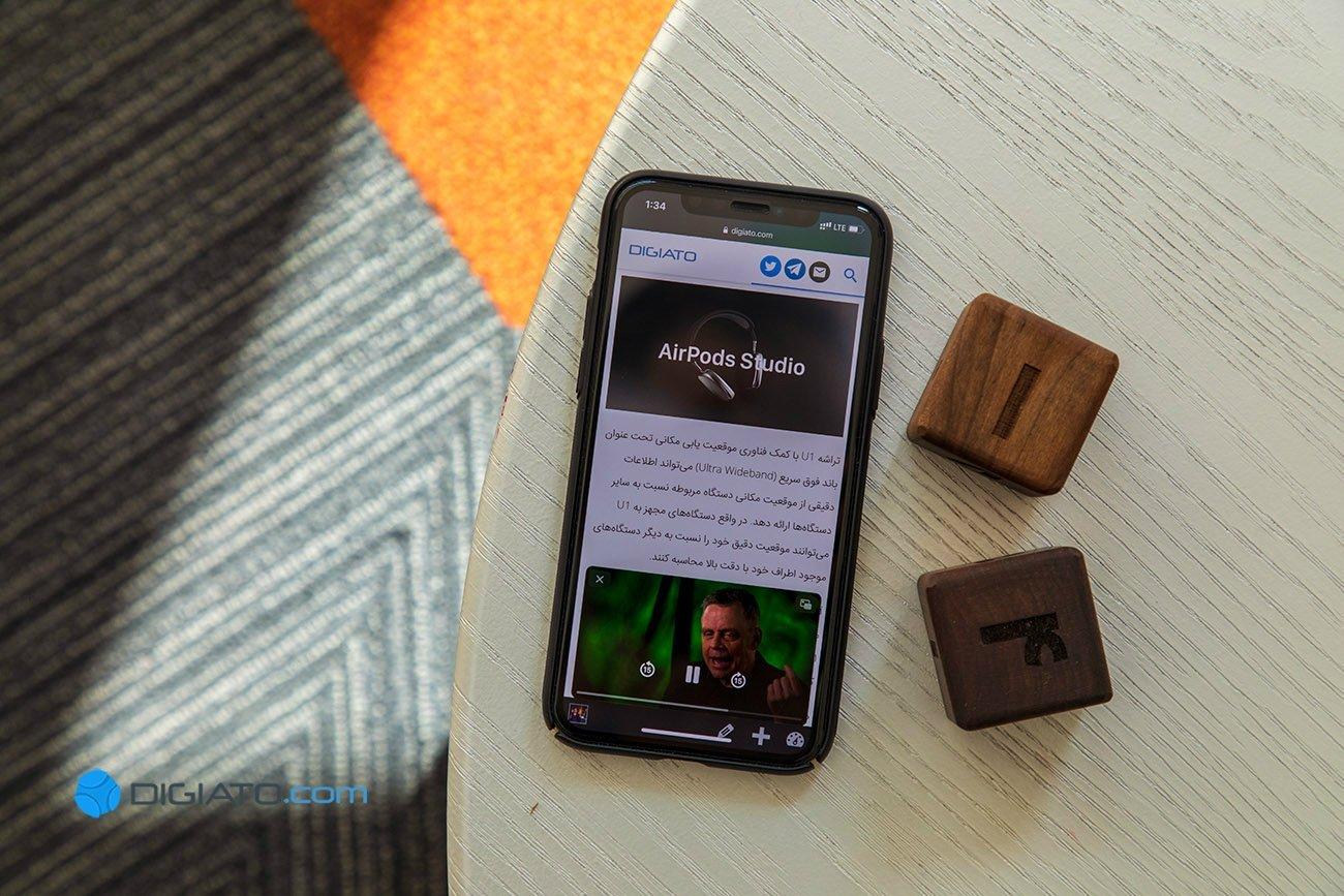 Digipic IOS14 10 بررسی iOS 14؛ نه آنقدر هیجانانگیز که تصور میکردید [تماشا کنید] اخبار IT