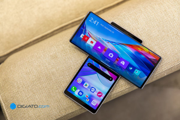 آینده بخش موبایل ال جی در هالهای از ابهام: احتمال خروج از بازار یکبار دیگر مطرح شد