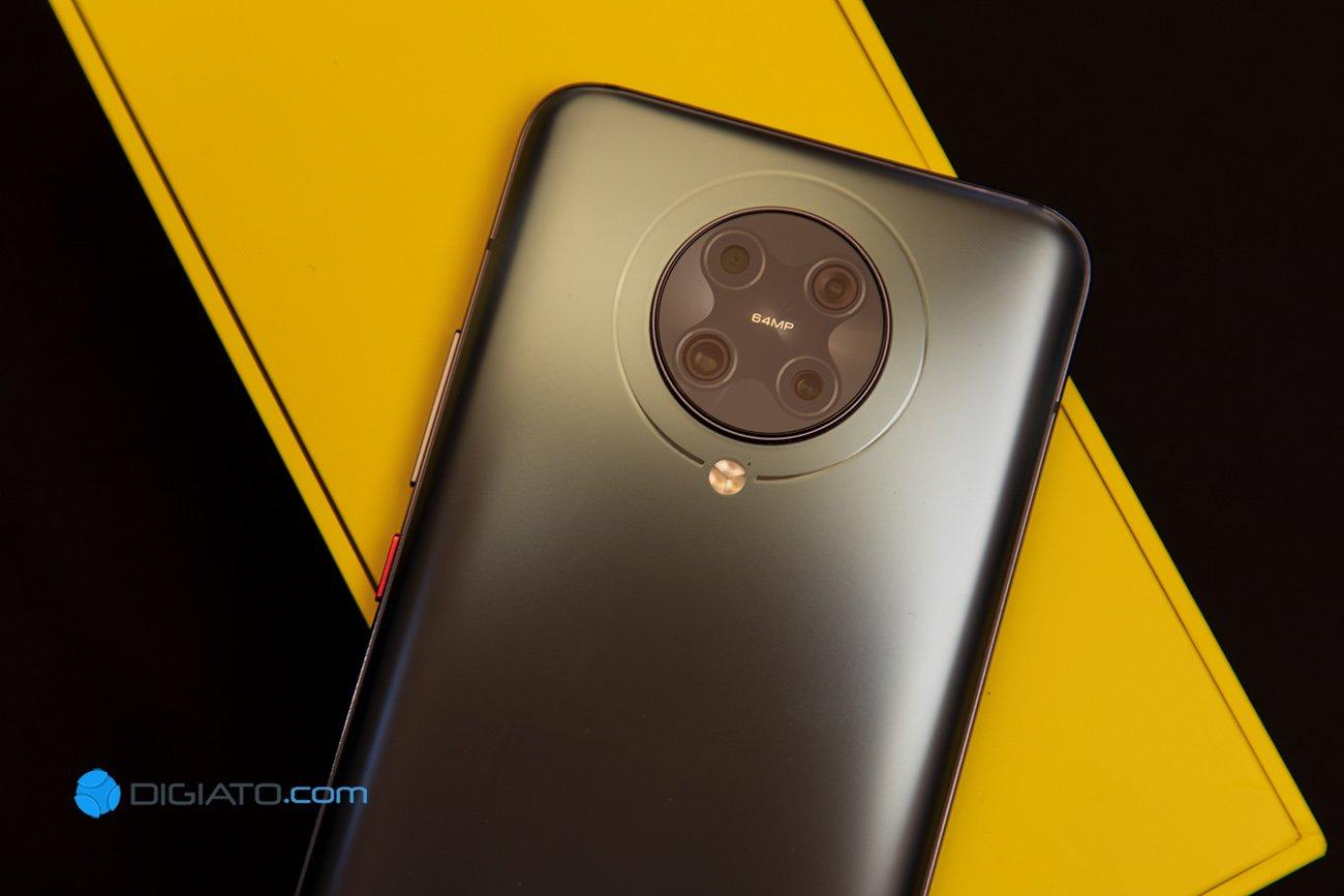 Digipic XiaomiPocoF2Pro 1 بررسی شیائومی پوکو اف ۲ پرو ؛ کابوس پرچمداران ۱۰۰۰ دلاری اخبار IT