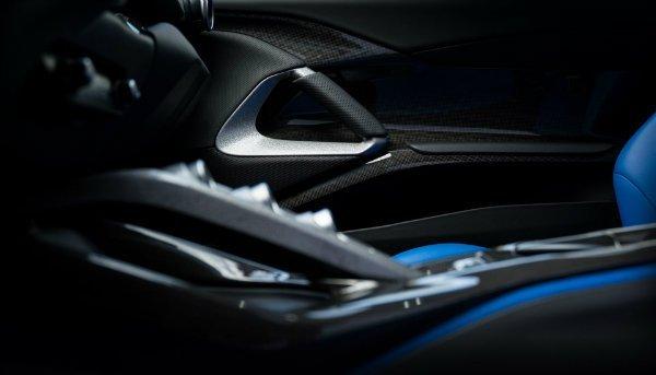 Ferrari Omologata one off 12 معرفی فراری اومولوگاتا؛ سوپر اتومبیلی که تنها یک دستگاه از آن در جهان موجود خواهد بود اخبار IT