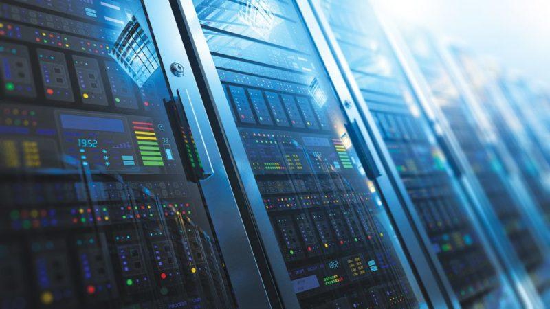 فاز نخست مرکز داده مادر شبکه ملی اطلاعات افتتاح شد