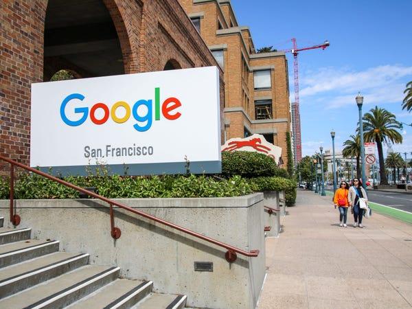 Google 2 مدیرعامل گوگل از مدلهای کاری هیبریدی در دوران پساکرونا میگوید اخبار IT