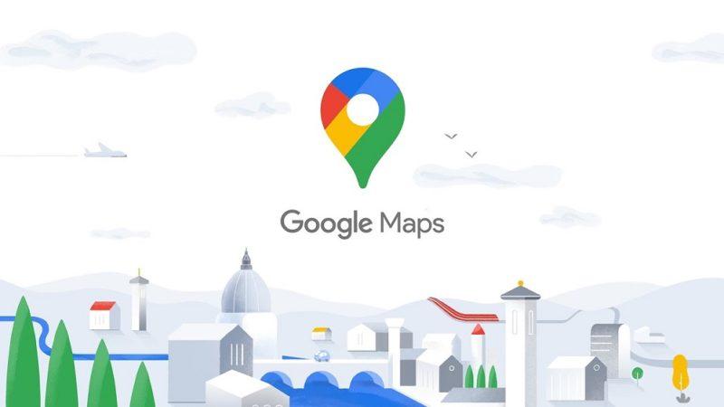 گوگل مپس به قابلیت نمایش شدت شیوع کرونا در مناطق مختلف مجهز میشود