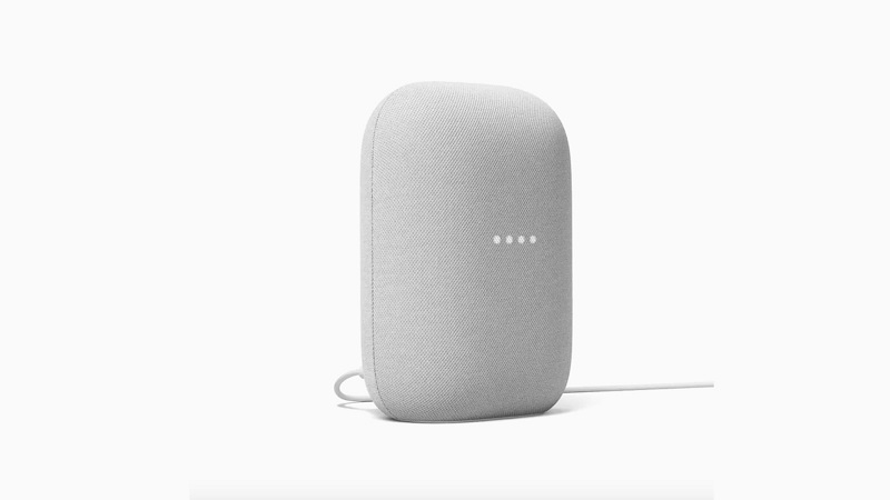 اسپیکر هوشمند Nest Audio
