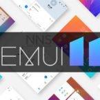 هواوی از EMUI 11 مبتنی بر اندروید ۱۰ رونمایی کرد