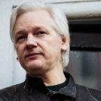 دادگاهی در لندن مانع از استرداد جولیان آسانژ به آمریکا شد
