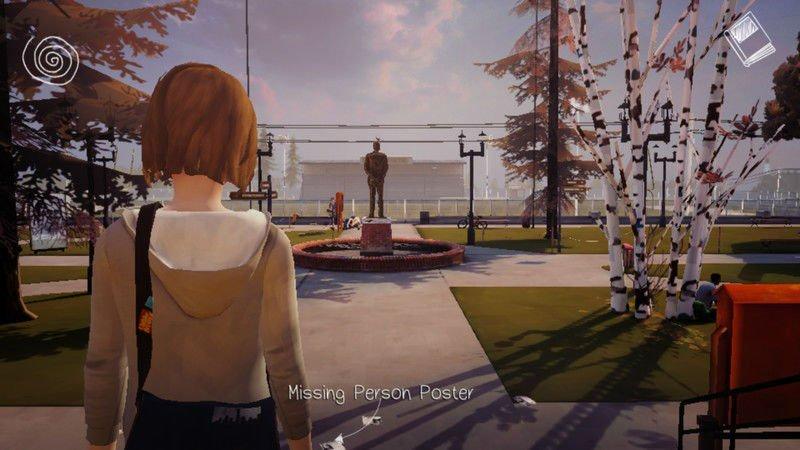 Life Is Strange w850 بازیهای موبایلی که با استفاده از عنصر «زمان» توانستند جذابتر شوند