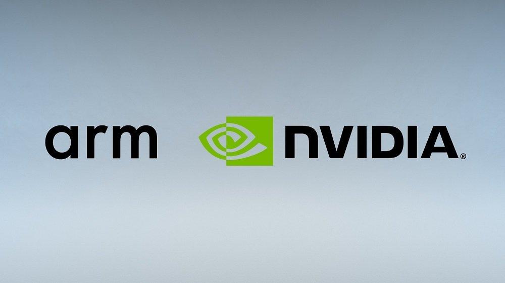 Nvidia ARM اتحادیه اروپا و بریتانیا قرارداد ۴۰ میلیارد دلاری ادغام انویدیا و ARM را بررسی میکنند اخبار IT