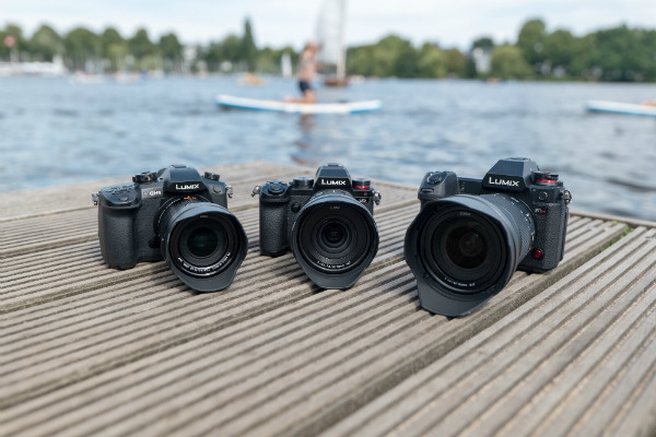 P1038657 w600 پاناسونیک از دوربین Lumix S5 با قیمت ۵۰۰ دلار رونمایی کرد اخبار IT