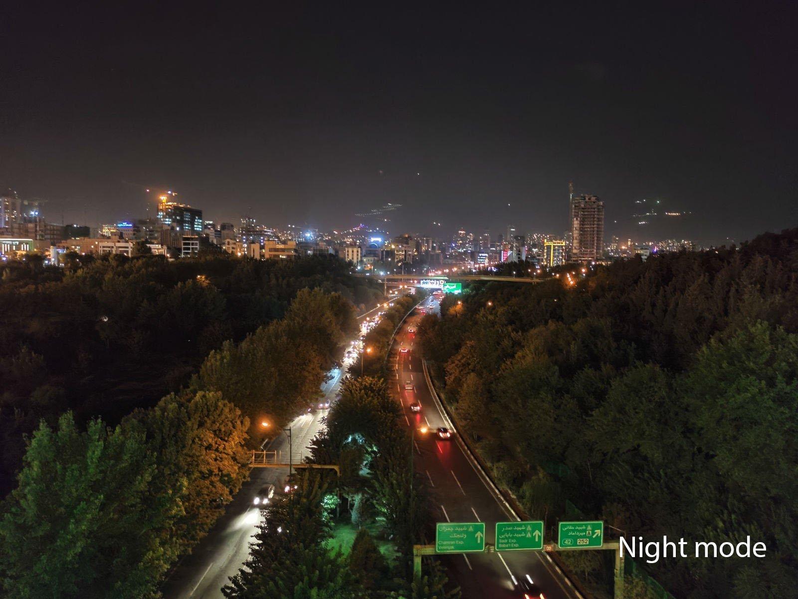 PocoF2Pro MainCam NightMode 1 بررسی شیائومی پوکو اف ۲ پرو ؛ کابوس پرچمداران ۱۰۰۰ دلاری اخبار IT