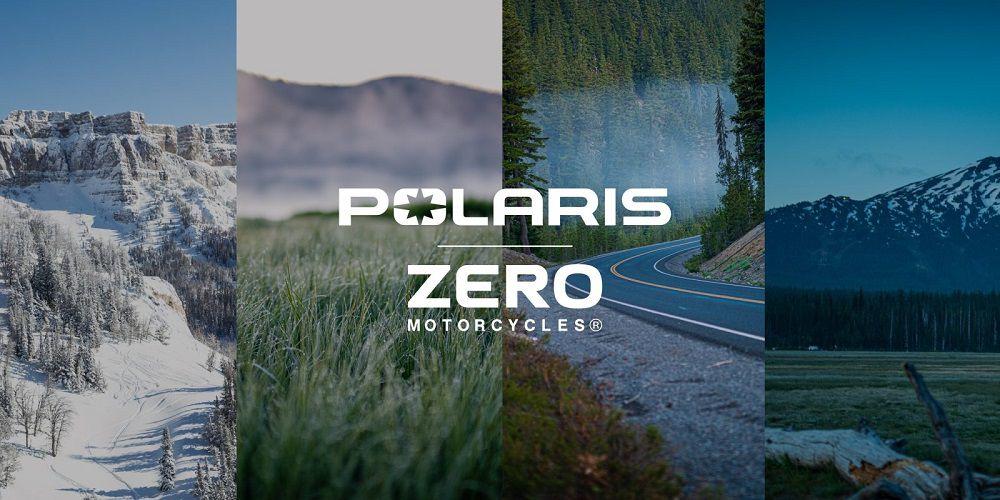«پولاریس» و «زیرو» خودروی آفرود برقی تولید میکنند