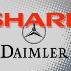 پس از نوکیا، شارپ هم دایملر را به خاطر نقض پتنت در دادگاه محکوم کرد
