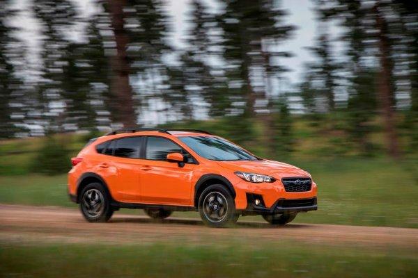 Subaru Crosstrek 2012%E2%80%93Present 2 مروری بر تاریخچه کراساوورها؛ محبوبترین کلاس خودرو در جهان اخبار IT