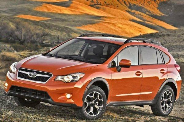 Subaru Crosstrek 2012%E2%80%93Present مروری بر تاریخچه کراساوورها؛ محبوبترین کلاس خودرو در جهان اخبار IT
