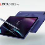 TCL از تبلتهای Tab Max و Tab Midدر ابعاد ۱۰ و ۸ اینچی رونمایی کرد