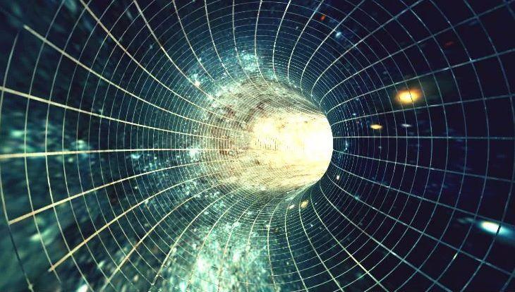 Time Travel یک فیزیکدان امکان سفر در زمان بدون ایجاد پارادوکس را اثبات کرد اخبار IT