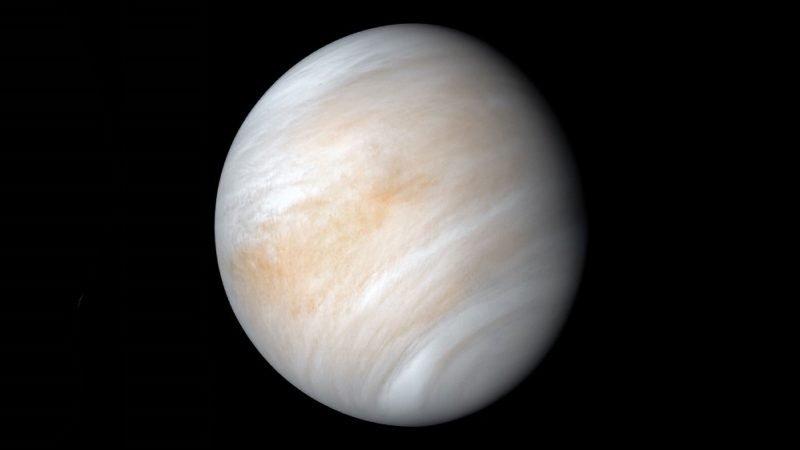 کاوشگر ناسا چندین دهه پیش نشانههای حیات را روی سیاره زهره کشف کرده بود