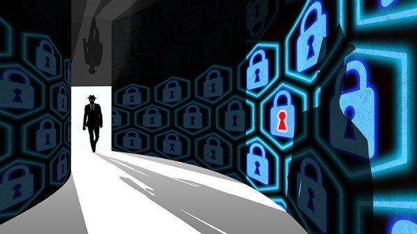 What is a black hat hacker 710x400 w600 امنیت به زبان ساده: هکرهای کلاه مشکی اخبار IT