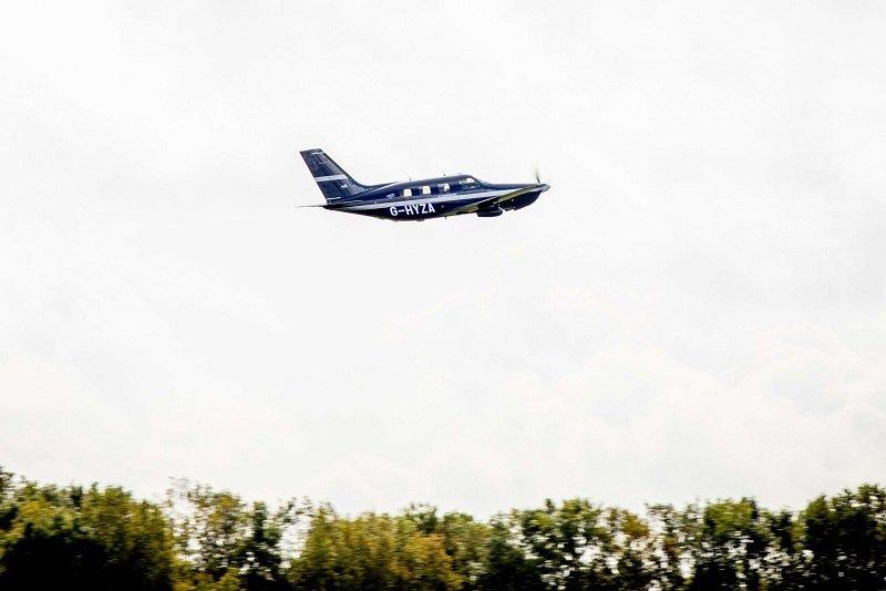 هواپیمای مسافربری هیدروژنی