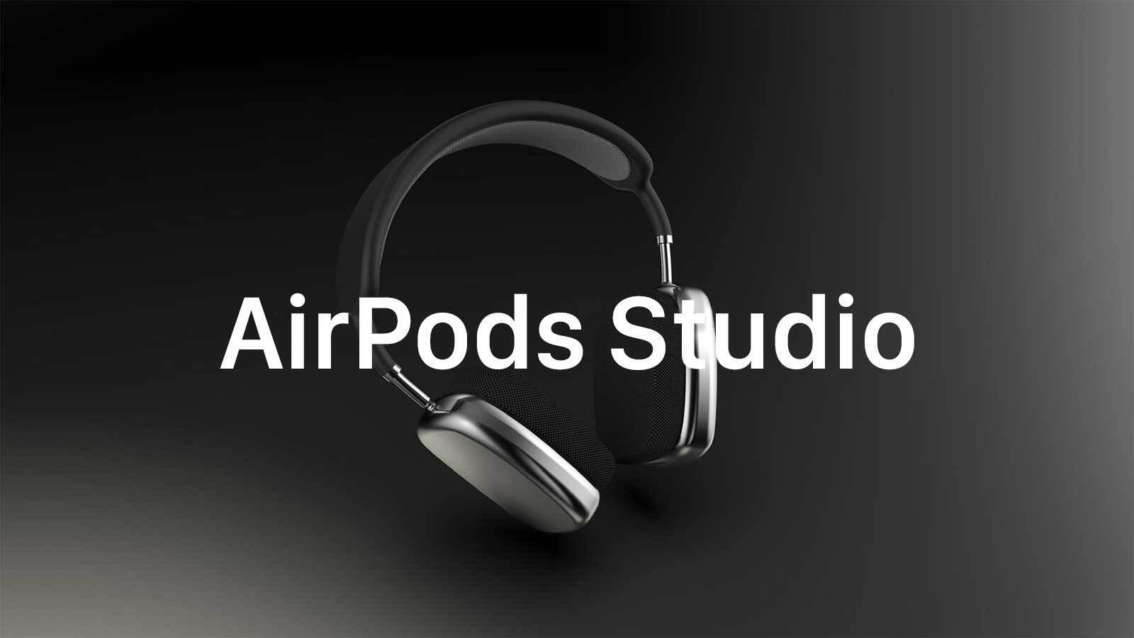 airpods studio از مراسم «One More Thing» اپل چه انتظاراتی داشته باشیم؟ اخبار IT