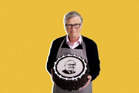 تبریک خاص بیل گیتس به مناسبت تولد ۹۰ سالگی وارن بافت [تماشا کنید]
