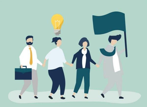 انتخاب رهبر از درون تیم یا استخدام آن؟ کدام یک برای استار تاپ بهتر است؟